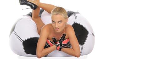 Frauentypen beim Fußball: Was Männer wirklich denken