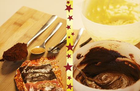 weihnachtlicher kuchen im glas das gelingsichere rezept. Black Bedroom Furniture Sets. Home Design Ideas