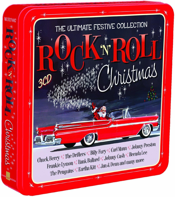 Türchen 5: Weihnachtsmusik einmal anders