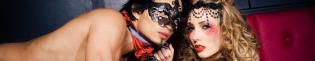 Lovepoint testet: Meine Erfahrungen auf einer Fetisch-Party