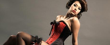 Verführerisch und unterhaltsam zugleich: Burlesque