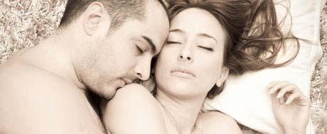 Warum Sex mit der Affäre manchmal zweitrangig ist