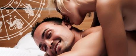 Was Sternzeichen über sexuelle Vorlieben verraten