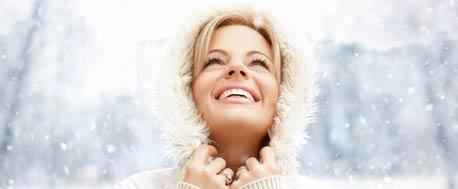 Winterdepression: Tipps gegen Antriebslosigkeit und schlechte Laune