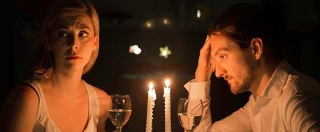wie verhalte ich mich beim ersten date als mann