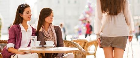 Selbstwahrnehmung und Fremdwahrnehmung: Wie Sie auf andere wirken