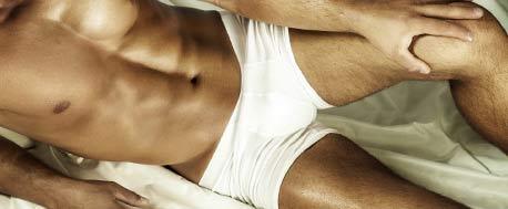 Rasiert oder nicht? Was mögen Männer und Frauen für eine Intimfrisur?