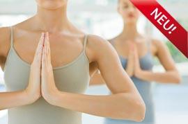 Mit Yoga zu besserem Sex - die besten Übungen für Frauen