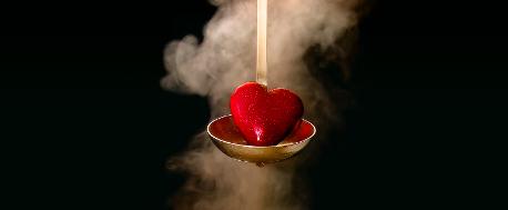 Verfuhrerisch Essen Am Valentinstag