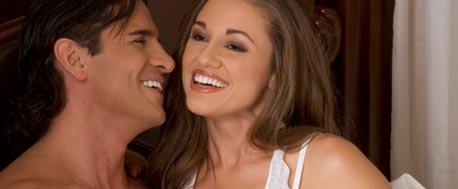 Warum flirten männer gerne