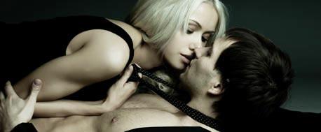 Sexstellungen, bei denen die Frau die Kontrolle hat