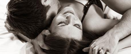 Eine starke Libido und Sexsucht gehen nicht immer Hand in Hand