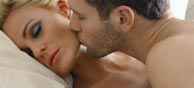 Leistungsdruck beim Sex ist sehr belastend