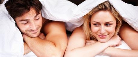 Kann man sexuelle Vorlieben angleichen?