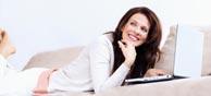 Das liebe Alter und das Online-Dating