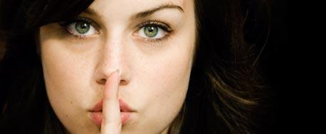 Die Vorteile einer geheimen Affäre