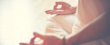 Entspannung pur dank Zen