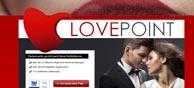 Lovepoint ist Testsieger in der Rubrik Seitensprung