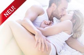 Sex wirkt sich positiv auf die psychische und physische Gesundheit aus
