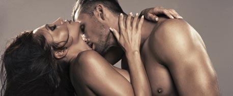 Hier kommen Sie ordentlich ins Schwitzen: Sexstellungen für Fortgeschrittene