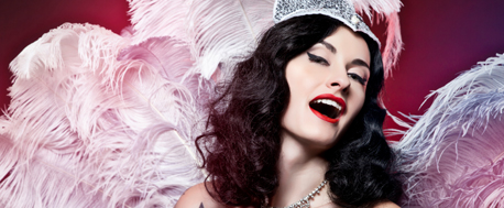 Burlesque als sexy Unterhaltung