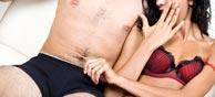 Für jeden Pernis gibt es eine passende Sexstellung