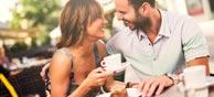 Wohin beim ersten Date? Die besten Orte für ein gelungenes Kennenlernen