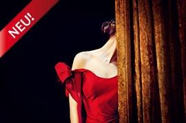 So ein Theater! Die schönsten Kulturtipps 2018 rund um Flirt und Liebe
