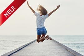 Endlich stressfrei: So entlarven Sie Ihre Energieräuber