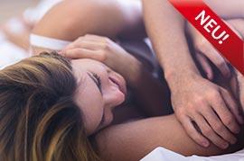Warum manche erst spät ihre sexuelle Erfüllung finden