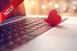 6 Dinge, die man beim Online-Dating immer im Kopf haben sollte